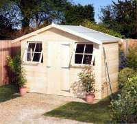 Shed / Summerhouse - Whetstone - Garden Storage - Cornwall