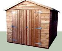 Shed / Workshop - Sherman - Garden Storage - Cornwall
