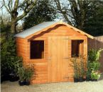 Shed / SummerhouseTanalised Royal Cabin - Garden Storage - Cornwall