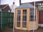 Summerhouse / Chalet - The New Gazebo - Garden - Timber - Cornwall