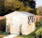 Shed / Workshop - Big Tresco - Garden Storage - Cornwall