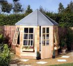 Summerhouse / Chalet - Gazebo - Garden - Timber - Cornwall